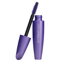 Cover Girl LashBlast Fusion Water Resistant Mascara Very Black Ulta.com - Cosmetics, Fragrance, Salon and Beauty Gifts
