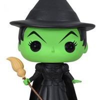 Funko Wicked Witch POP