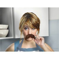 Munchstache Cookie Cutters | Folly Home | Design-led Gifts, Home wares, Vintage Finds
