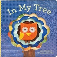 In My Tree Board Book | Folly Home | Design-led Gifts, Home wares, Vintage Finds
