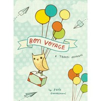 Bon Voyage Journal | Folly Home | Design-led Gifts, Home wares, Vintage Finds