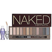 Sephora: Urban Decay Naked Palette: Eyeshadow Sets