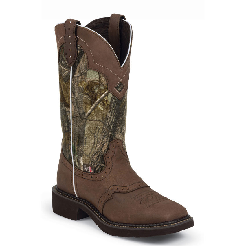 Innovative Image For Justin Women39s Gypsy Western Boots From Academy