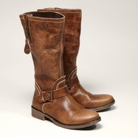 Bed Stu Leather Boot | American Eagle Outfitters