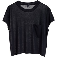Holly tee | Tops | Weekday.com