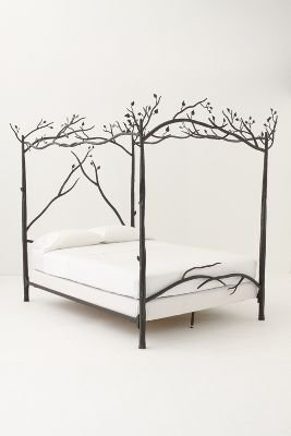 Forest Canopy Bed-Anthropologie.com