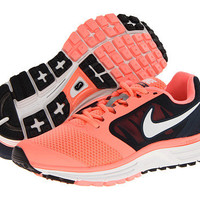 Nike Zoom Vomero+ 8 Atomic Pink/Armory Navy/Summit White - Zappos.com Free Shipping BOTH Ways
