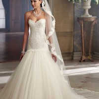 David Tutera 213244 Dress - MissesDressy.com