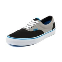 Vans Era Skate Shoe, Black Gray Blue | Journeys Shoes