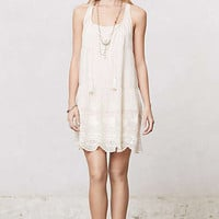 Anthropologie - Leveled Lace Dress