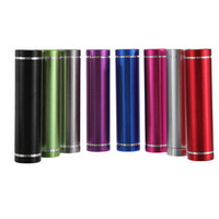 2600mAh Universal Power Bank External Battery For iPhone 4 4S 3G iPod