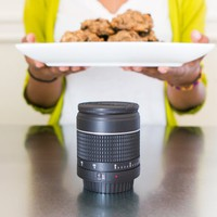 The f/60 Lens Kitchen Timer - The Photojojo Store!
