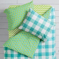 Girls' Mod Squad Mix-Ups Reversible Comforter