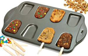 Norpro Cake-sicle Pan | Incredible Things
