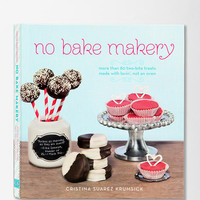 No Bake Makery By Cristina Suarez Krumsick