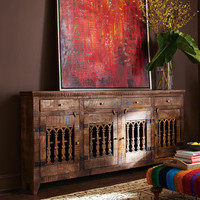 "Pulaski Furniture - ""Harrieta"" Console - Horchow"