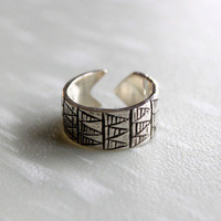 SHIP & SHAPE — Relic Ring