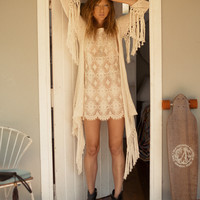 Lola Tassel Coat   Spell & the Gypsy Collective