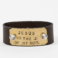Ash & Ash Jesus Bracelet - Women's Accessories | Buckle