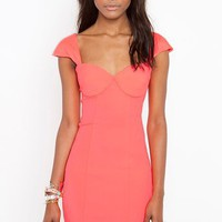 Minnie Party Dress in  Clothes Dresses at Nasty Gal