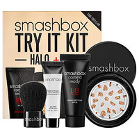 Smashbox Try It Kit: Halo + BB