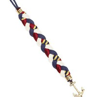 Kiel James Patrick BB#1 Braided Bracelet