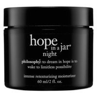 Sephora: Philosophy : Hope In A Jar Night : moisturizer-skincare