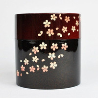 Bento&co | The Bento Shop - Tea Box Sakura