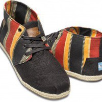ECI Stripe Men's Desert Botas