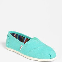 TOMS 'Classic - Canvas' Slip-On (Women) | Nordstrom