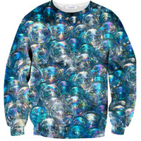 Bubbles Sweater | Shelfies - Outrageous Sweaters
