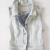 Anthropologie - Simone Denim Vest