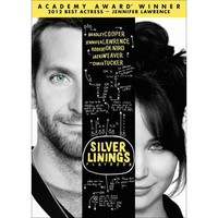 Silver Linings Playbook (DVD)