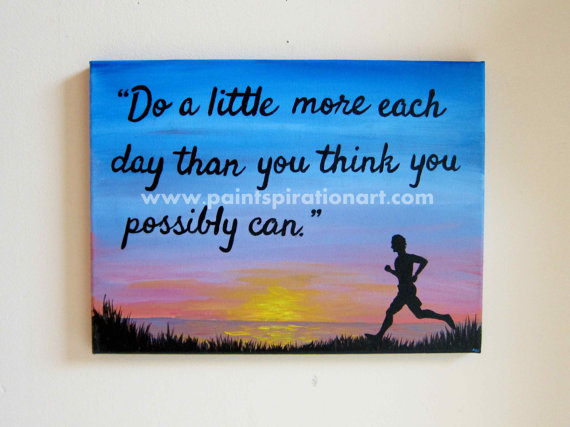 Motivational print art inspirational from paintspiration art for Good quotes to paint on my wall