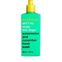 Anatomicals Ain't No Soap This Dope - Watermelon & Cucumber Hand Soap 300ml at asos.com