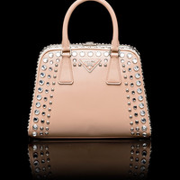 Prada E-Store · Woman · Handbags · Top Handle BL865B_2AO6_F0EXC