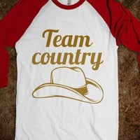 Team Country