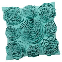 Fab Felt Pillow Cover