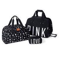 3-piece Travel Set - PINK - Victoria's Secret