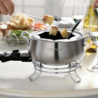 Cuisinart Electric Fondue Pot - Sur La Table
