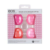EOS Moisturizing Lip Balm - 4 oz