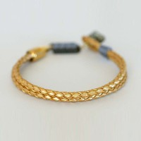 Mesilla Leather Rope Bracelet