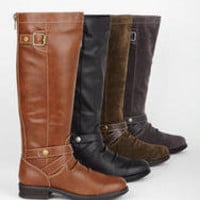 Madden Girl Zuzu Boot