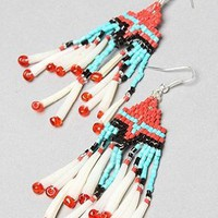 The Native Drop Earrings