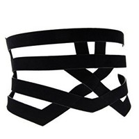 ASOS | ASOS Body-Conscious Cage Belt at ASOS