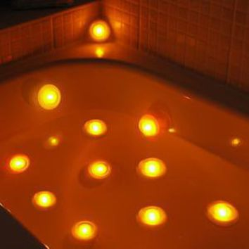 Spa Lights