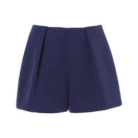 FRONT PLEAT SHORTS - Trousers - Woman - New collection | ZARA United States
