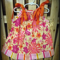 Gorgeous littel girls dress