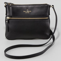 kate spade new york tenley cobble hill crossbody bag - Neiman Marcus
