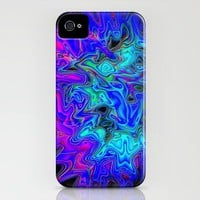 Tripping the Riff iPhone Case by JT Digital Art  | Society6